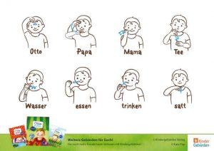 Gebärden_Babyzeichensprache-Gebärdenzeichnung