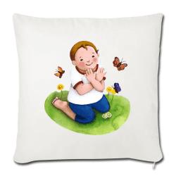 Otto Babyzeichensprache Babyzeichen Schmetterling Gebärde